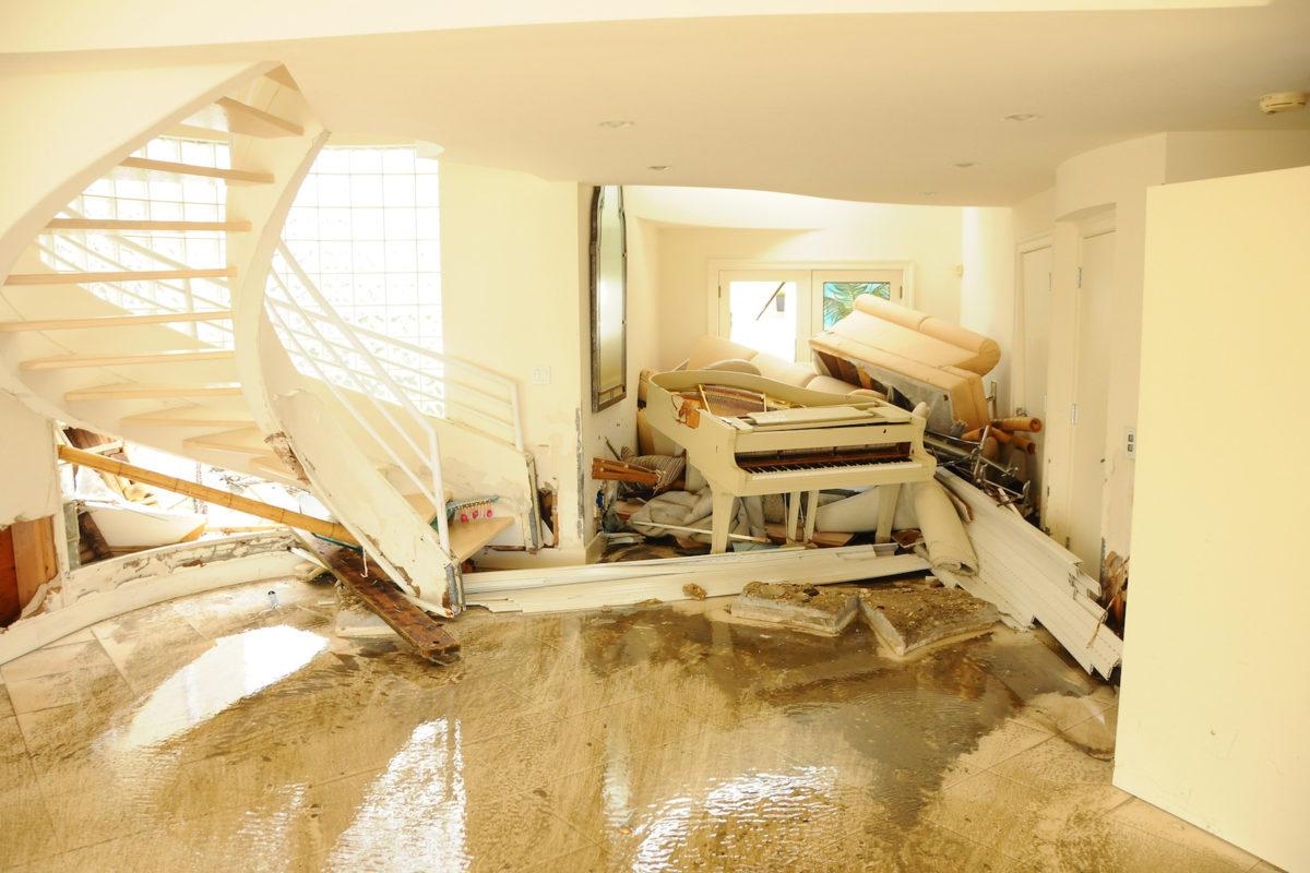 Flood Damage Insurance Claims West Palm Beach FL