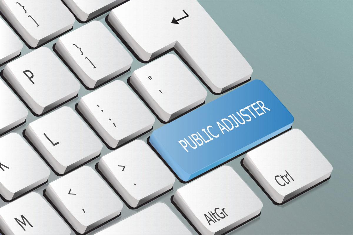 Public Adjuster Fort Lauderdale FL