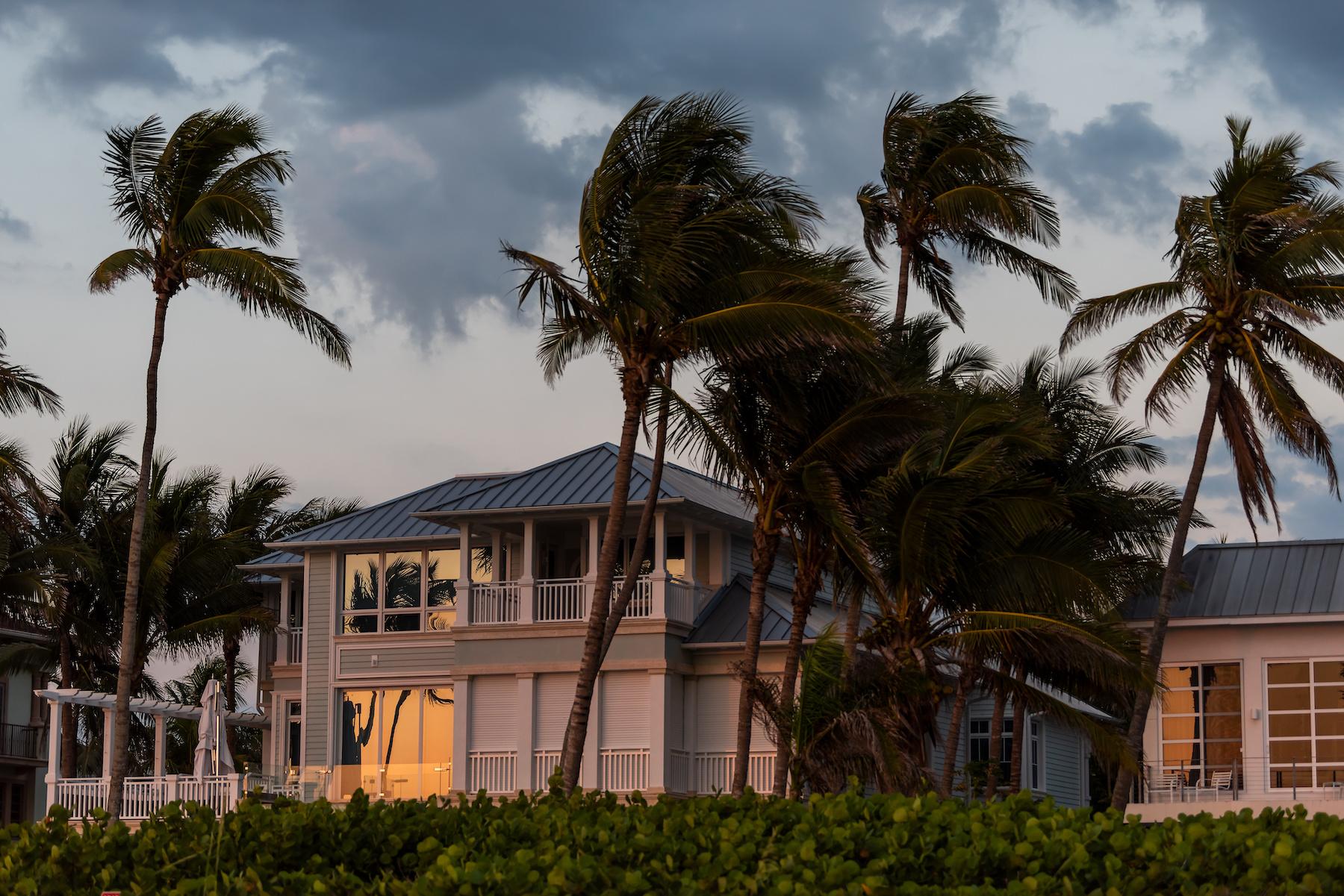 Wind/Hurricane Damage Insurance Claims Miami FL