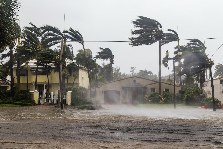 Wind/Hurricane Damage Insurance Claims Fort Meyers FL