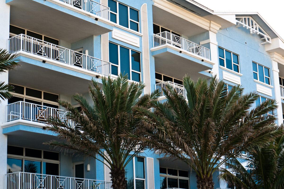 Condo Insurance Claim Fort Lauderdale FL