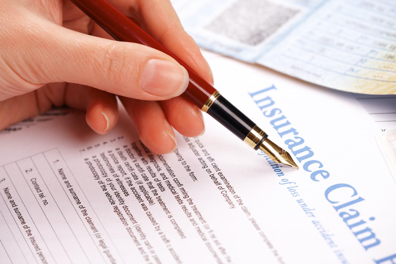 Filing Insurance Claim Fort Meyers FL
