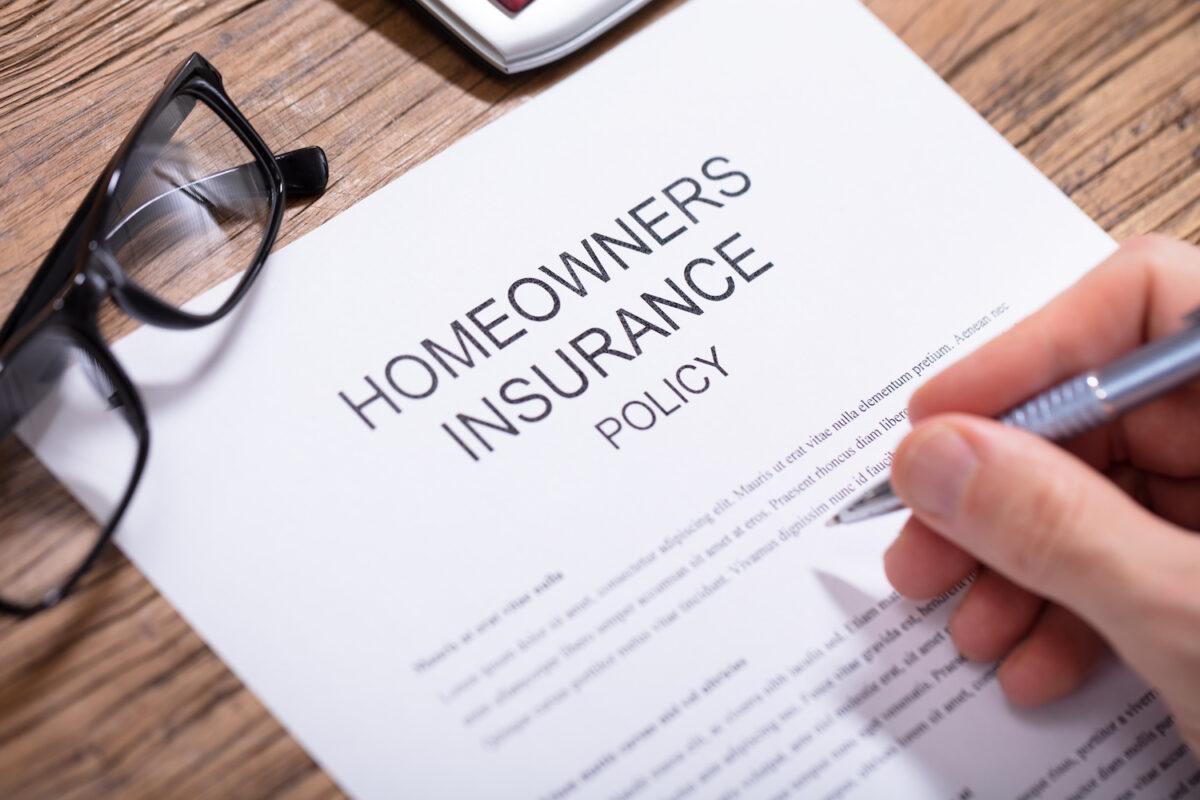 Trailer Home Insurance Claim Tampa FL