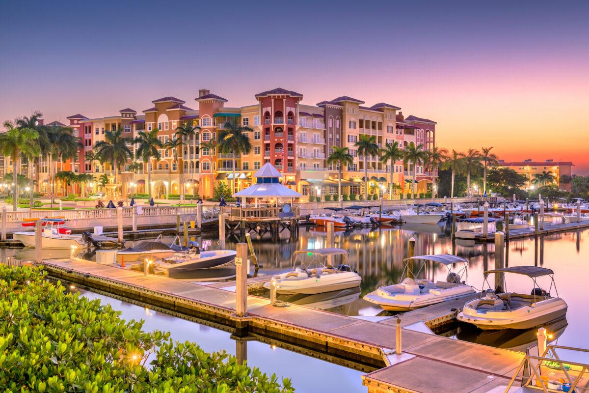 Commercial Insurance Claim Naples FL