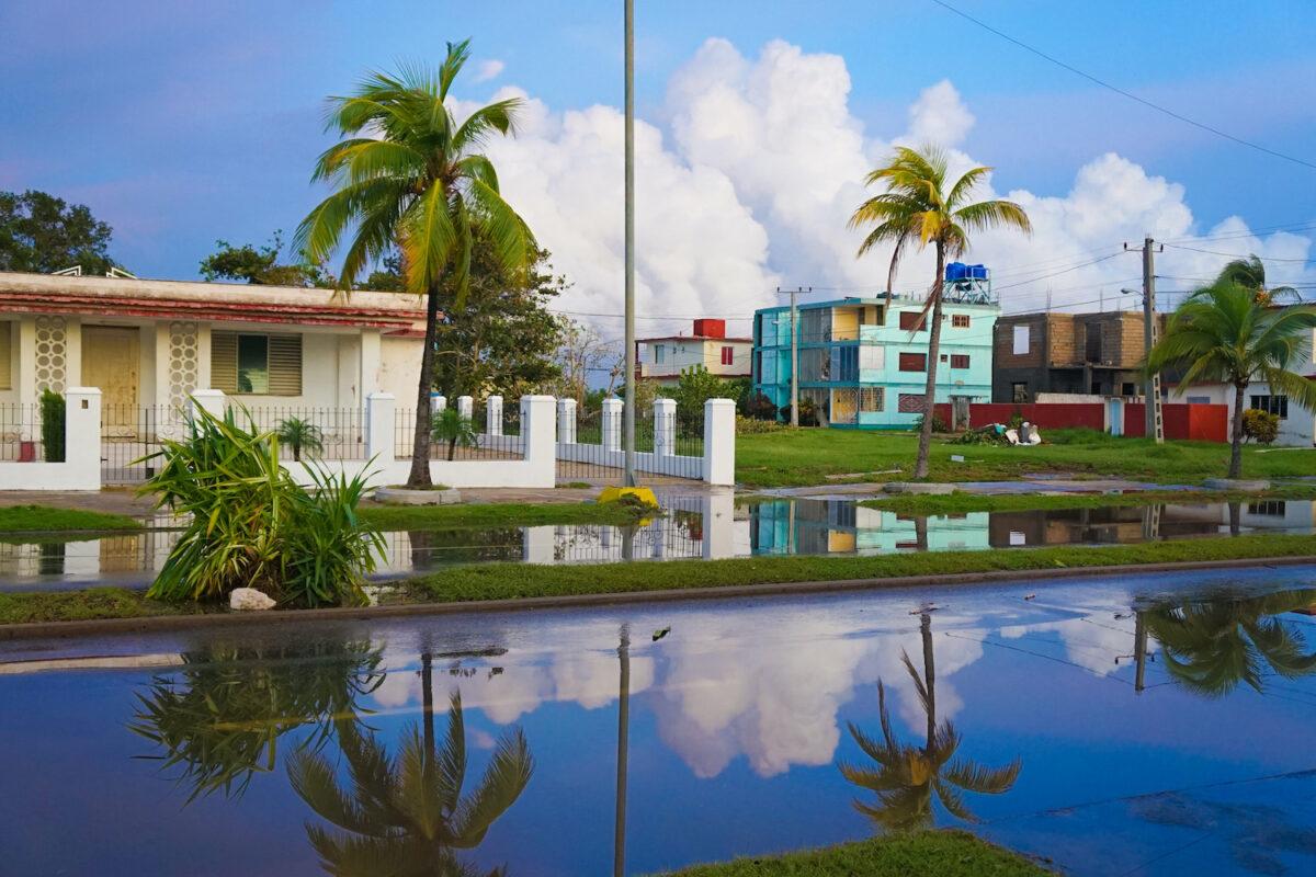 Flood Damage Claims Miami